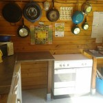 The Kamper's Kitchen