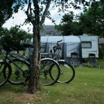 Bring your own bikes to explore the lanes, or borrow one of ours!