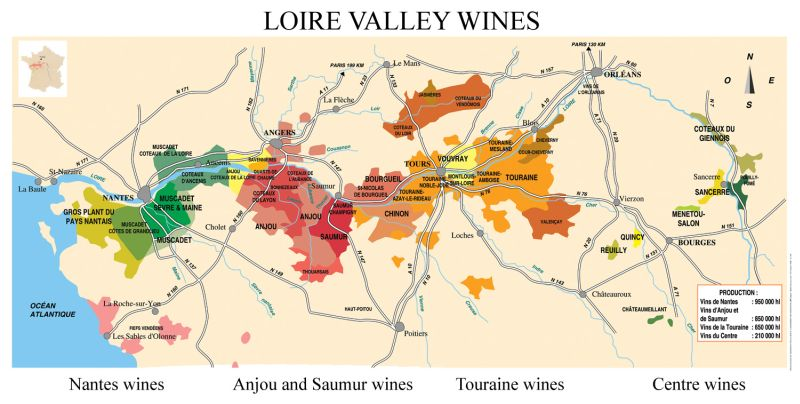 Winemap